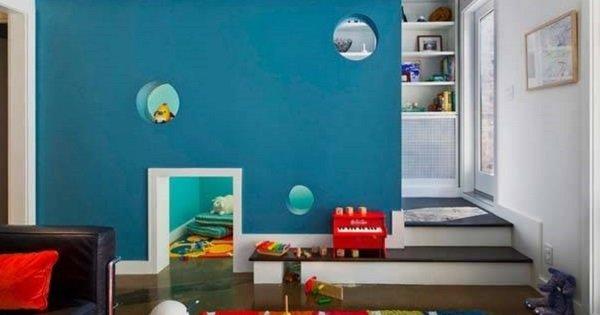 10 идей для комфортного проживания в доме: когда даже маленькое пространство может стать уютным.