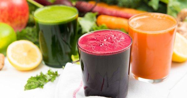 10 рецептов чудо-напитков, которые оздоровят твой организм!