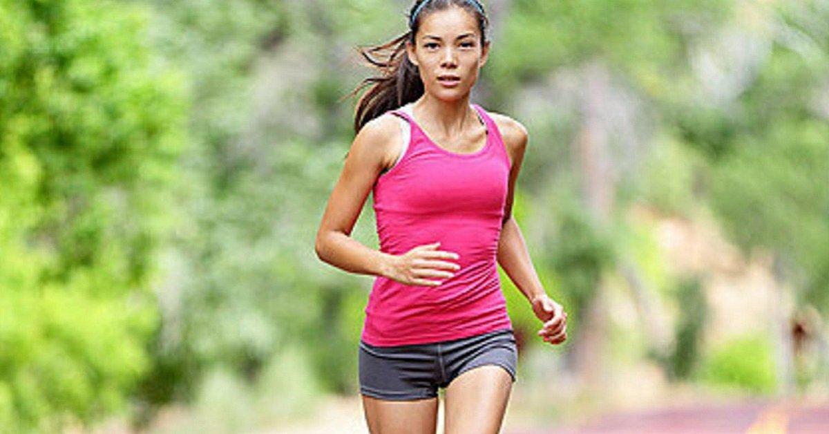 как начать бегать чтоб похудеть