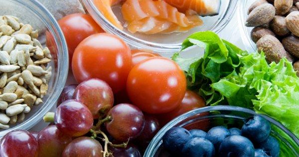 10 продуктов, которые помогут остановить старение. Забудь о морщинах раз и навсегда!
