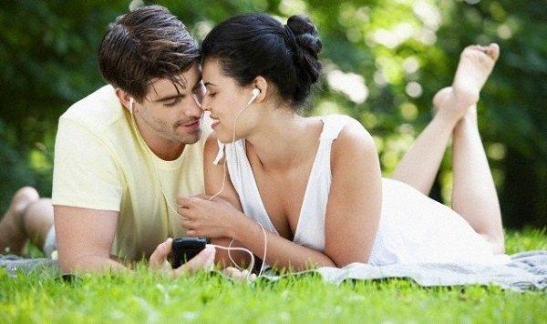 Залог счастливых пар рекомендации
