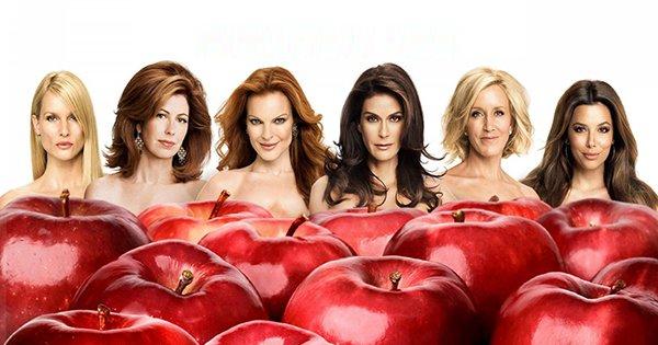 10 захватывающих сериалов, которые придутся по душе каждой представительнице прекрасного пола.
