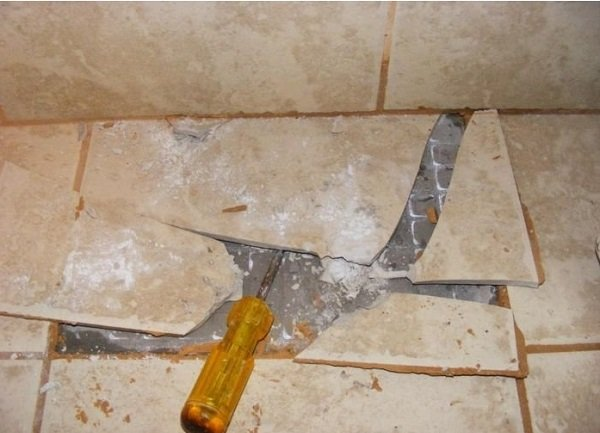 Новости PRO Ремонт - 10 советов по мелкому ремонту квартиры. Пригодятся всем, кто уже взялся за дело… плитка