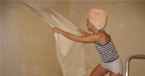 10 советов по мелкому ремонту квартиры. Пригодятся всем, кто уже взялся за дело…