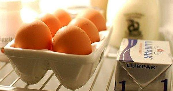 10 лайфхаков, которые продлят срок хранения продуктов питания. Сохрани свежесть надолго!