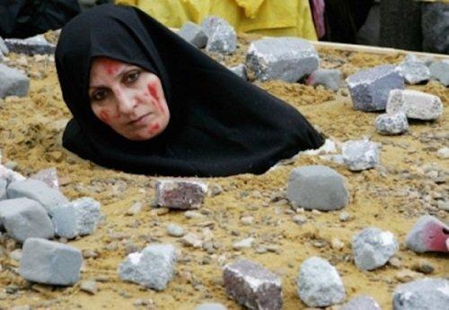 женщина из пакистана