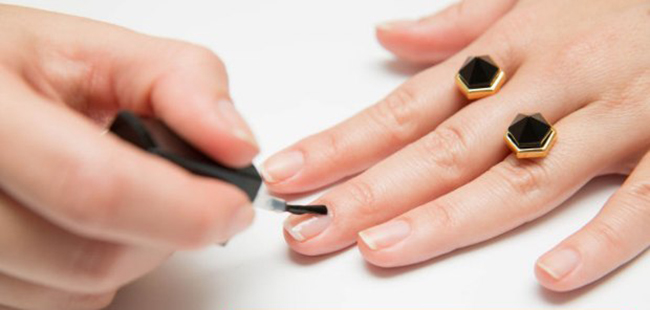база для ногтей