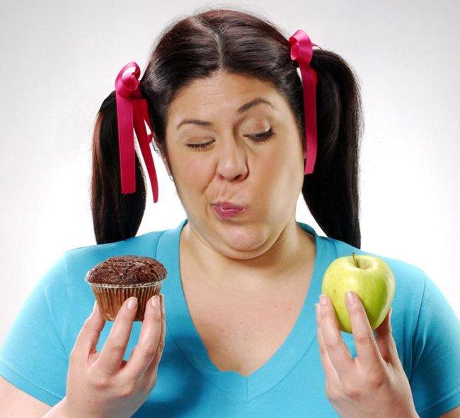 12 правил здорового питания
