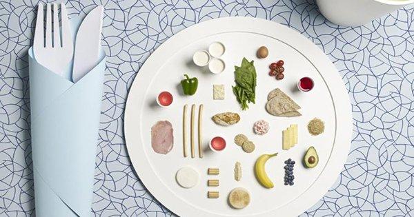 12 золотых правил здорового питания. Только польза и ничего кроме пользы!