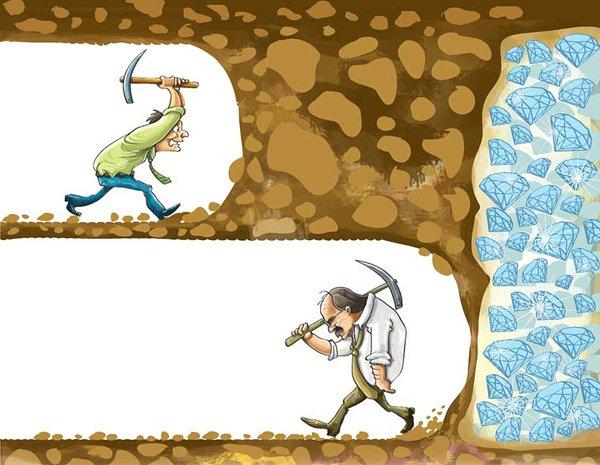 причины не сдаваться