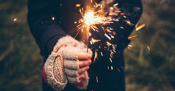Как встретишь, так и проведешь! 12 ритуалов за 12 дней, которые принесут тебе успех в новом году.