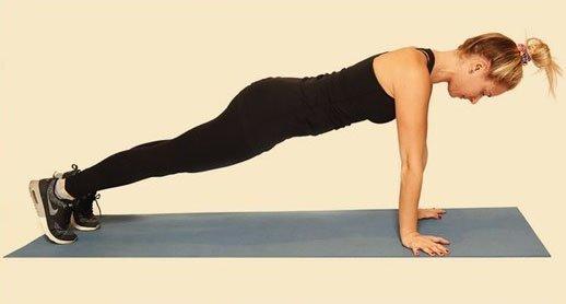 упражнение доска