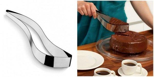 нож-держатель для торта