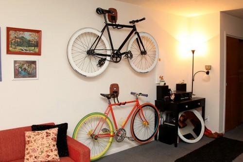 держатели для велосипедов