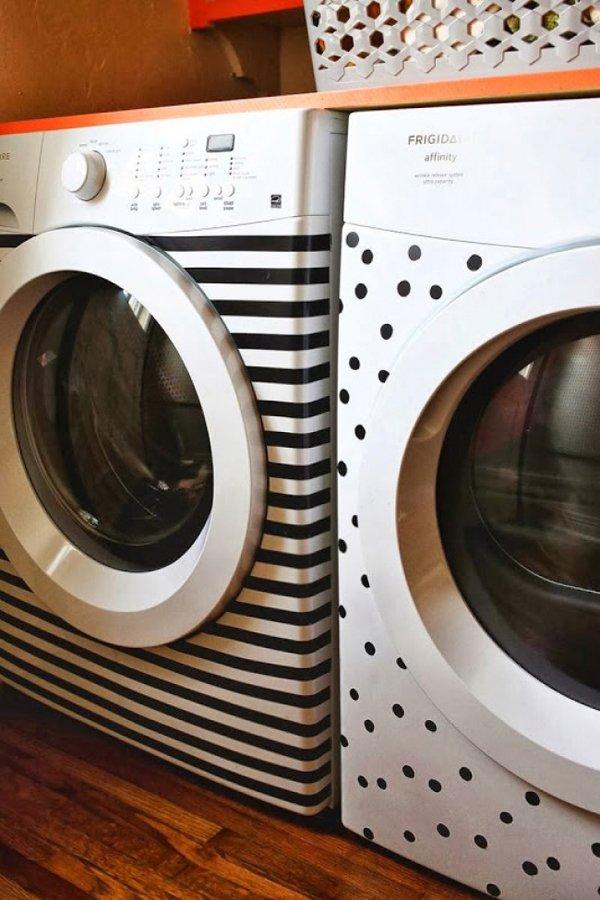 оригинальная стиральная машина