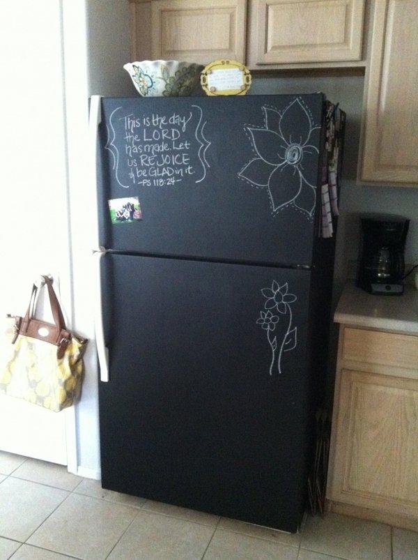 холодильник-доска