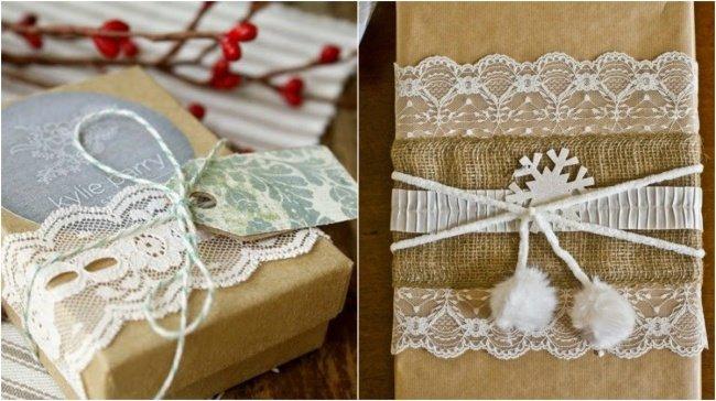 Такие подарки и распаковывать жалко! 15 креативных вариантов упаковки подарков, сделанных с душой.