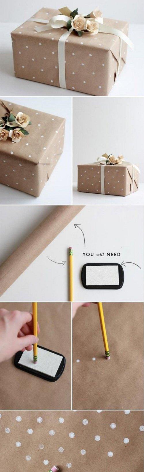 50 идей для крошечных подарков, которые вы можете сделать сами 62