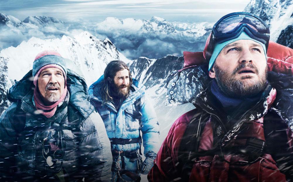 кино эверест