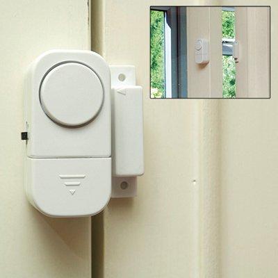 alarm dvere