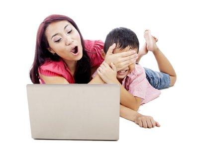 rodičovská kontrola