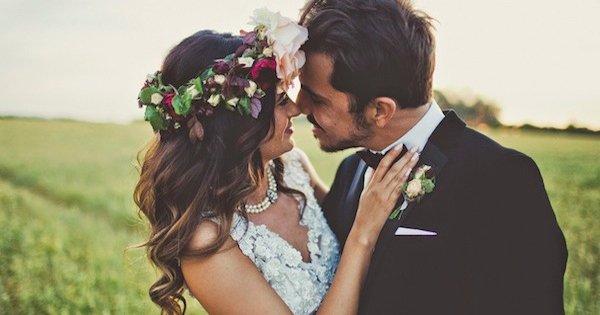 Залог счастливого брака: 15 вопросов, которые ты должен задать своей второй половинке до свадьбы.