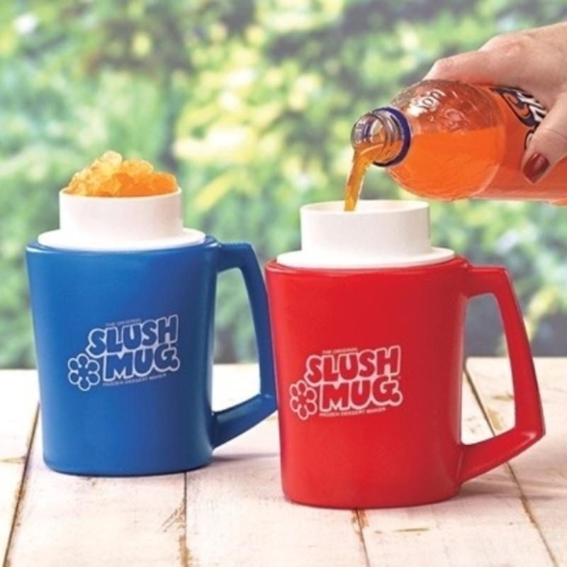 чашка для охлаждения напитков