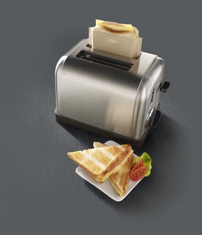 мешочки для тостера