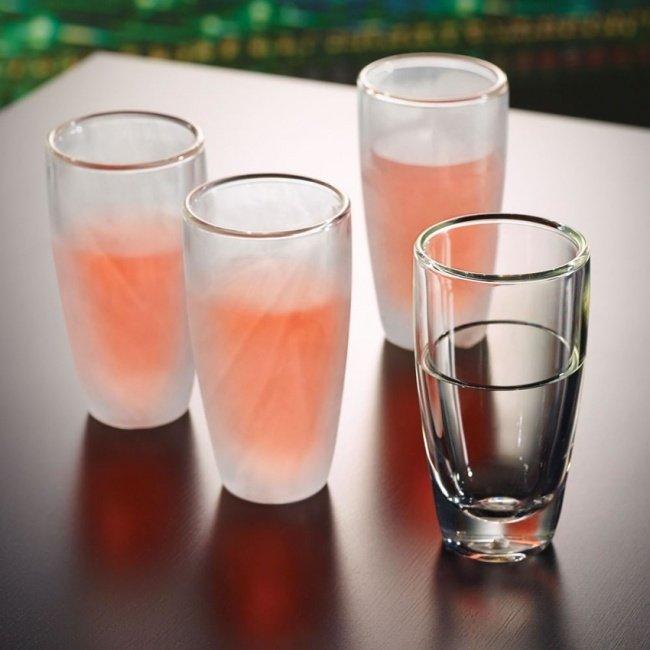 охлаждающие бокалы