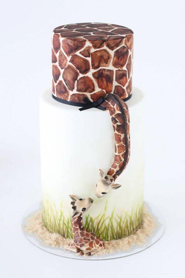 орт жирафы