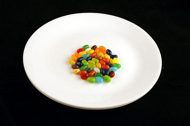 конфеты Jelly Belly