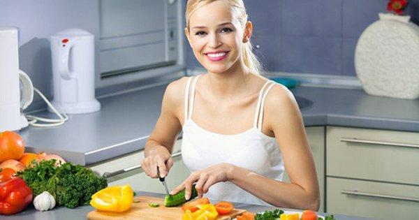 23 кухонных совета на все случаи жизни. Преврати свое пребывание на кухне в удовольствие!