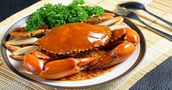25 восхитительных национальных блюд, которые должен попробовать каждый. Пальчики оближешь!