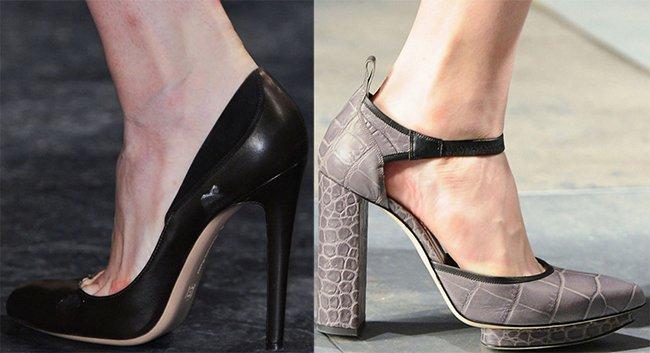 каблук
