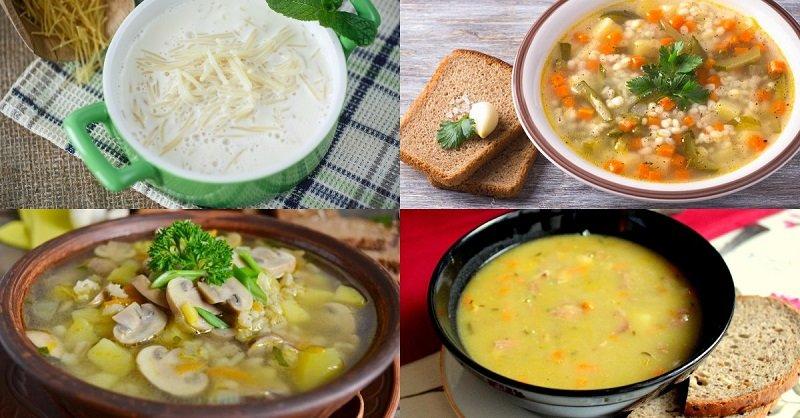 5 копеечных супов из СССР, которые помогут экономить сегодня. Рецепты для рачительной хозяйки!