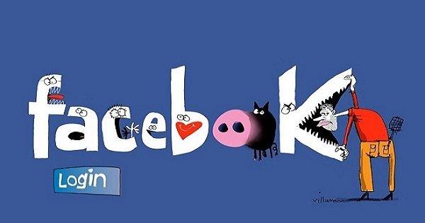 5 секретов Facebook, о которых ты еще точно не знал. Пользуйся скрытыми возможностями сети!