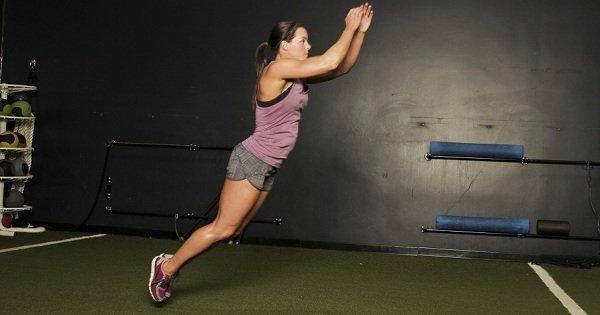 Лучше, чем бег: 5 упражнений, которые быстро приведут тебя в форму!
