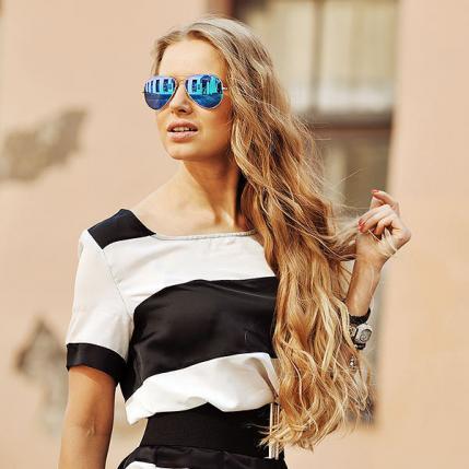 Восстановление сухих волос медом