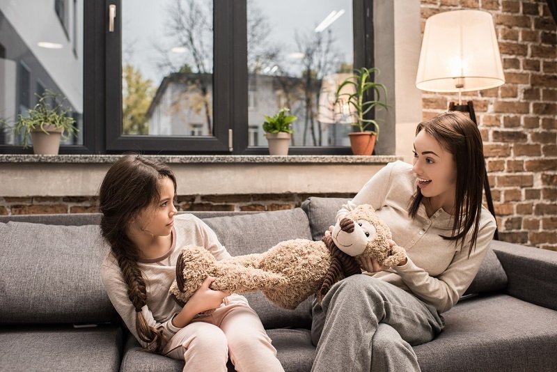 советы для дочерей