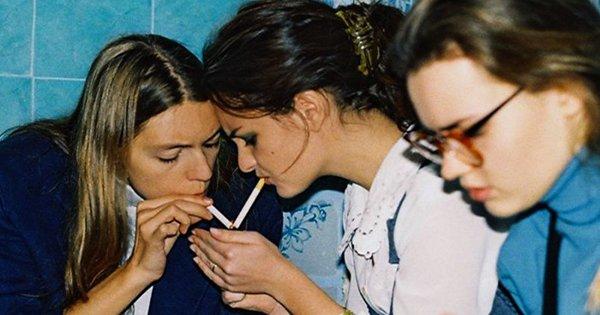 Что подсовывают нам производители в пачках от сигарет: 597 ингредиентов помимо обычного табака.