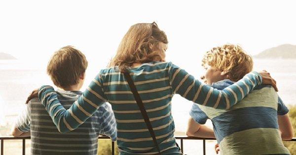 6 известных фраз, которые я бы не хотела говорить своим детям.