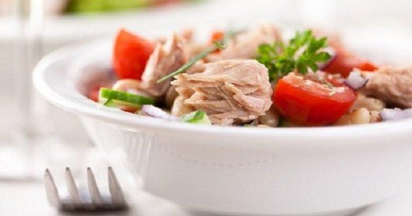 Когда ломаешь голову, что приготовить: 6 мини-салатов на любой вкус.