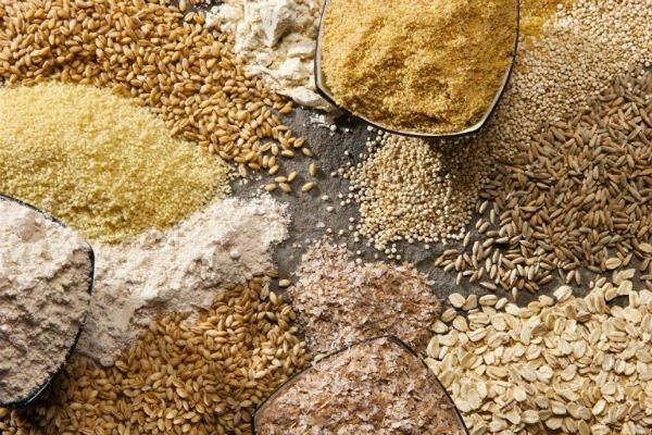 цельные зерна