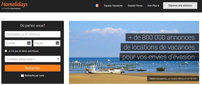 сайт про отели