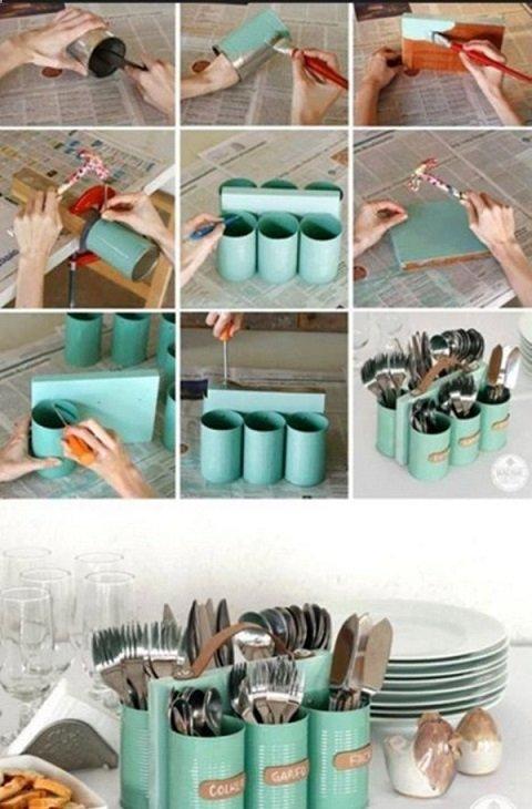 Что можно сделать своими руками для дома из ткани