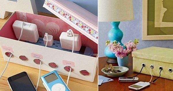 9 вещей своими руками, которые непременно создадут уют в твоем доме.