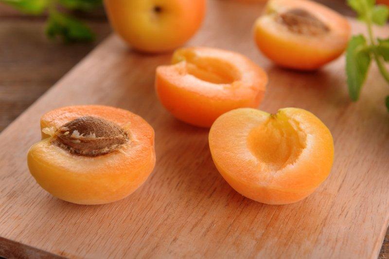абрикосовое варенье рецепт