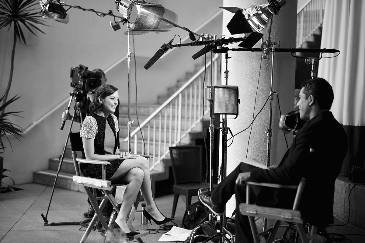 Что объединяет самых соблазнительных французских актрис