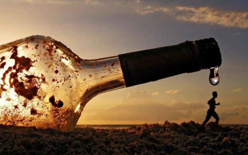 Почему в исламе запрещен алкоголь