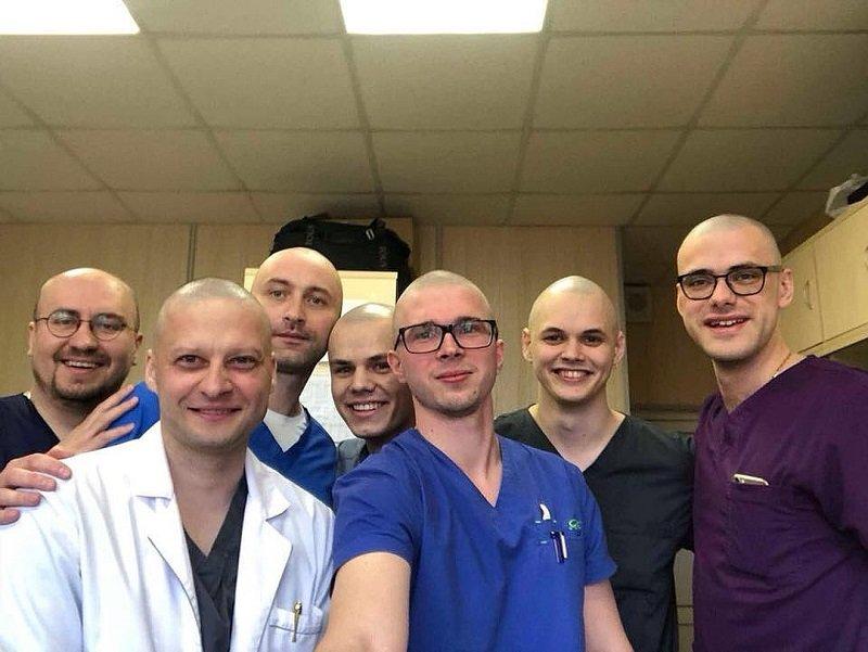 павленко андрей николаевич хирург
